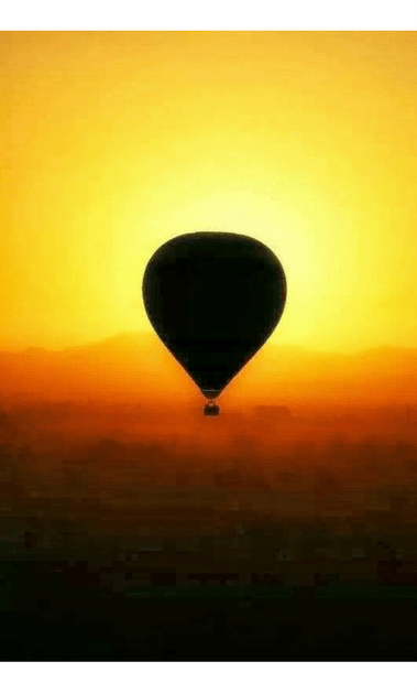 paseos en globo oaxaca de juarez