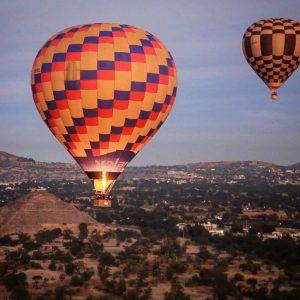 Precios - cuanto cuesta volar en globo 11