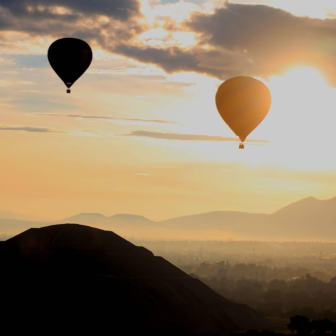 teotihuacan-globos-amanecer-precios