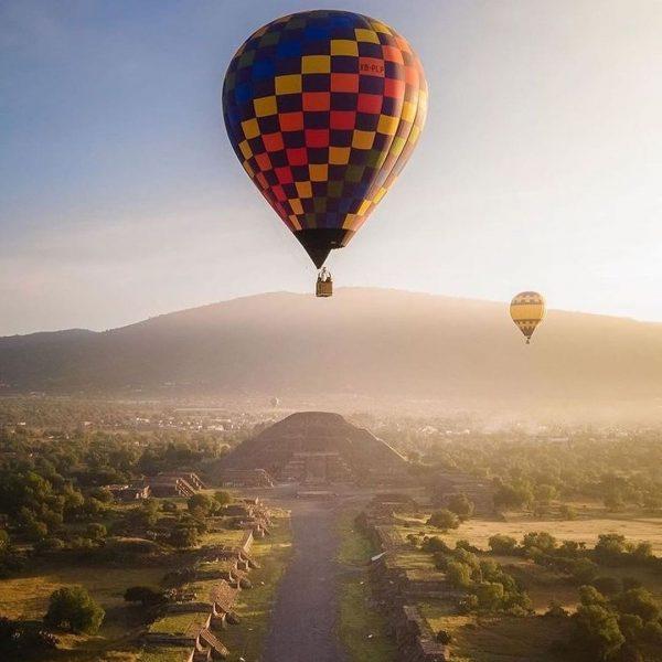 Precios - cuanto cuesta volar en globo 14