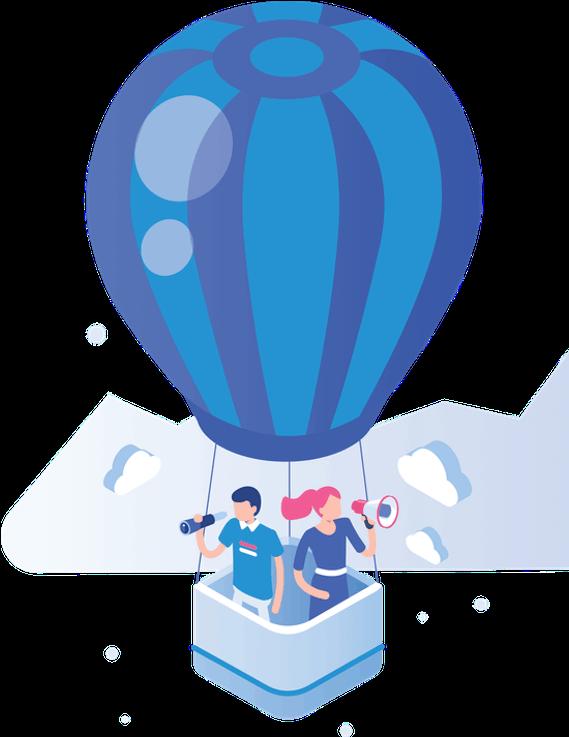 ¿Cómo Reservar un viaje en globo aerostático? 1
